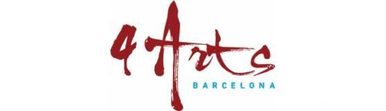 logo cuatro artes Barcelona