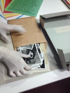 archivo MACBA
